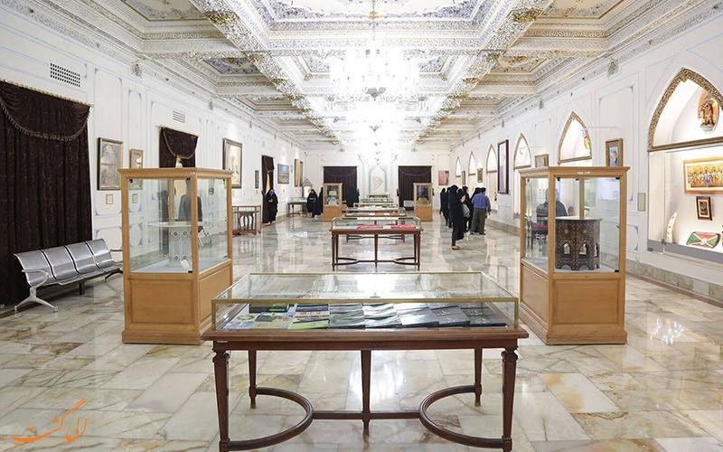 معرفی کامل موزه های مشهد همراه با آدرس