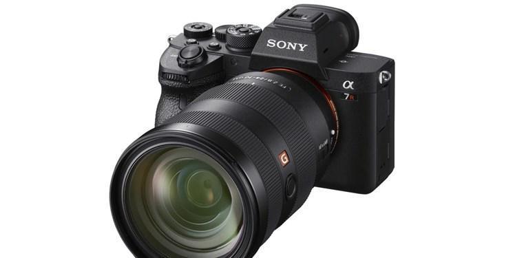 دوربین جدید سونی با دقت 61 مگاپیکسل