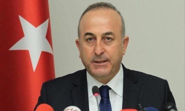 اختلاف ترکیه و آمریکا بر سر منطقه امن در شمال سوریه علنی شد