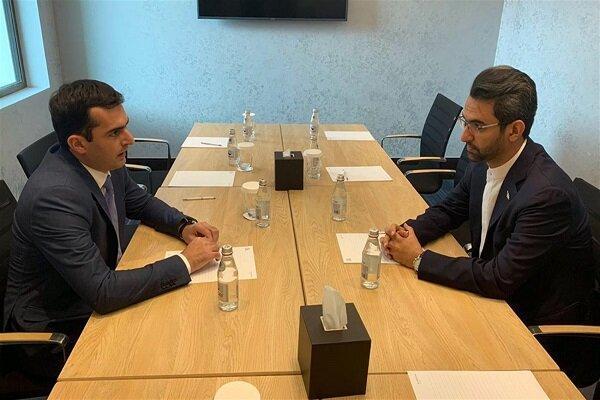 پیشنهاد ایران به ارمنستان برای حمایت از تجارت استارت آپ ها