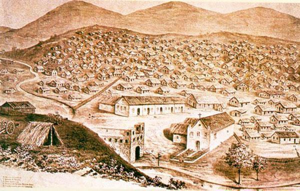 شهرهای باستانی مدفون زیر آب