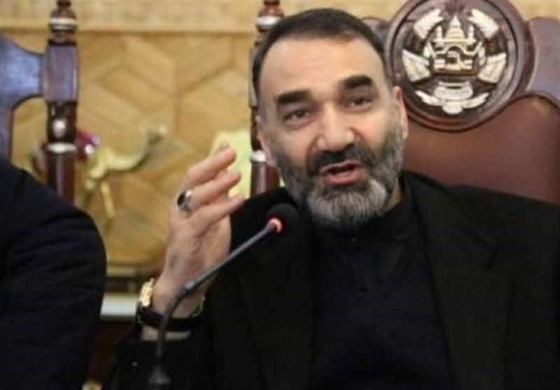 شرایط برگزاری انتخابات افغانستان مهیا نیست؛ حزب جمعیت اسلامی از نامزدی حمایت نمی کند