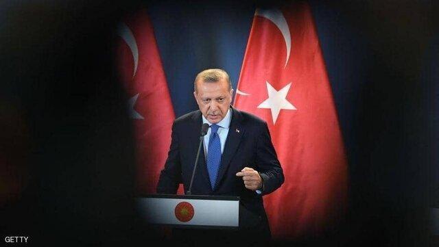 اردوغان: وقتی پای سرزمین در میان است نیاز به اجازه هیچ کس نداریم