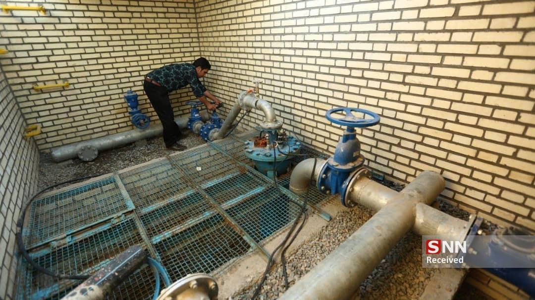 آب رسانی بنیاد برکت به 627 روستا در 17 استان کشور