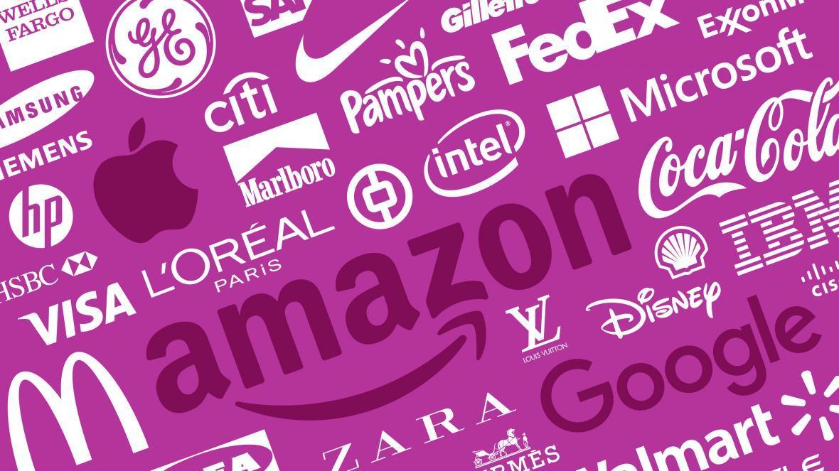 شرکت های فناوری سرلیست برترین برندهای دنیا