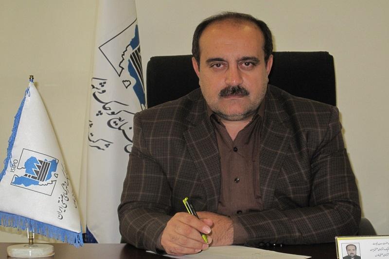 هدفگذاری40 دوره آموزشی برای صنعتگران استان تا خاتمه سال جاری