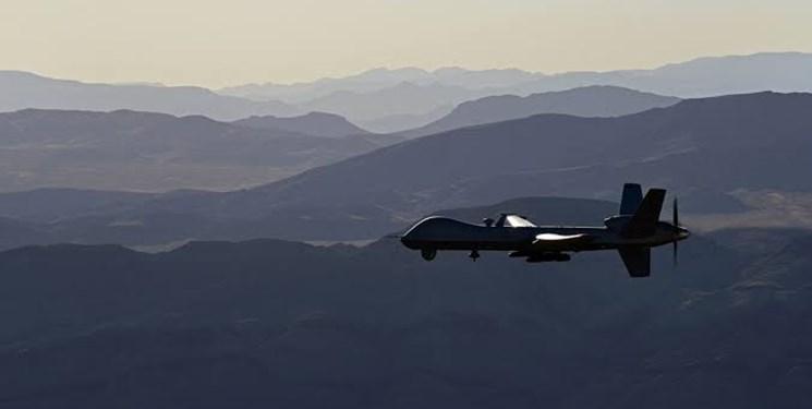 حملات هوایی آمریکا در سومالی به بالاترین حد در سه سال رسید