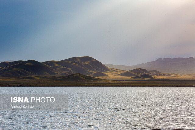 کاهش مصرف آب در بخش کشاورزی احیای تالاب ها را تسریع می نماید