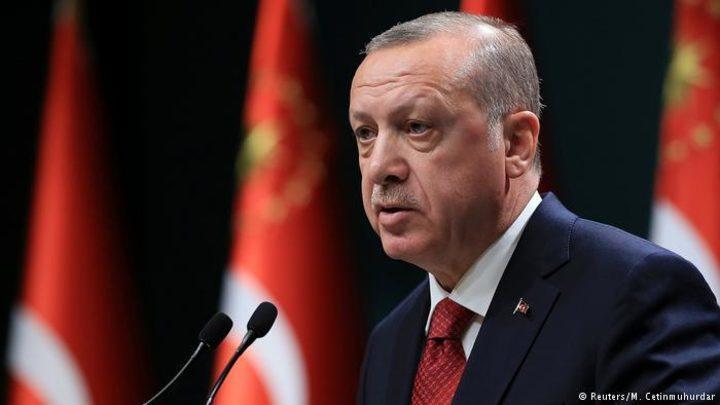اردوغان: گام جدیدی در لیبی اتخاذ خواهیم کرد