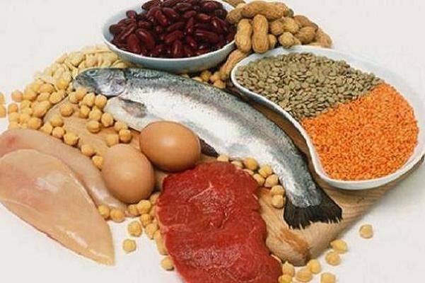 بین مصرف پروتئین و مرگ های سرطانی ارتباط وجود دارد!