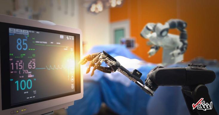 نخستین بیمار مبتلا به ویروس کرونا در ایالات متحده توسط ربات هوشمند درمان می شود