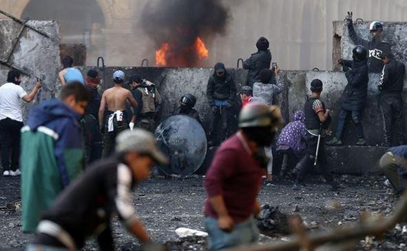 ادامه ترور های مرموز در عراق ، یک استاد و یک نظامی ترور شدند
