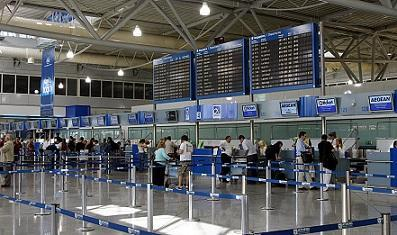 تشریفات گمرکی پروازهای بین المللی