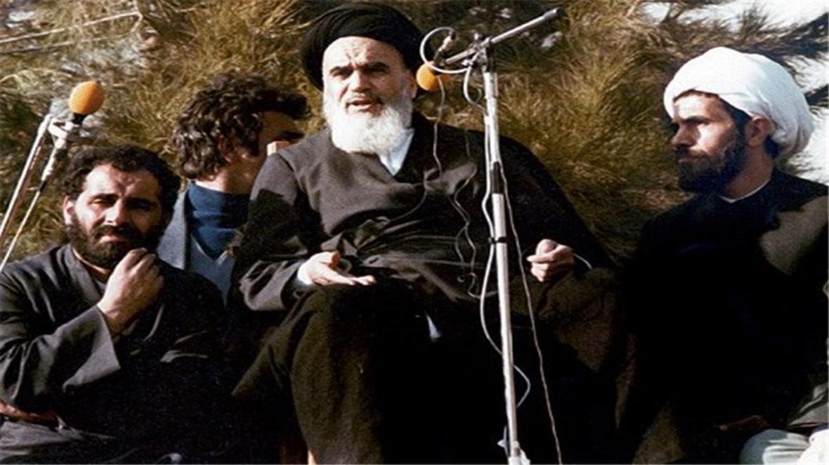 در پشت پرده پخش صدای امام خمینی (ره) در بهشت زهرا چه گذشت؟