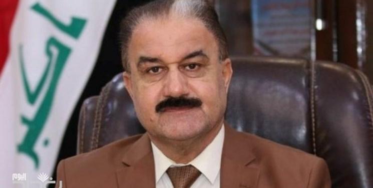 نماینده عراقی: نظامی پارلمانی از ویروس کرونا برای کشور خطرناک تر است