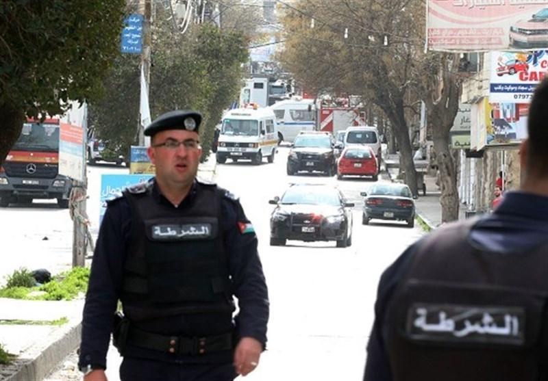 آغاز مقررات منع آمد و شد در اردن به خاطر کرونا