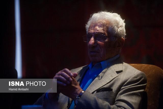 تحول مدیریتی پروفسور رضا در دانشگاه تهران مثال زدنی است