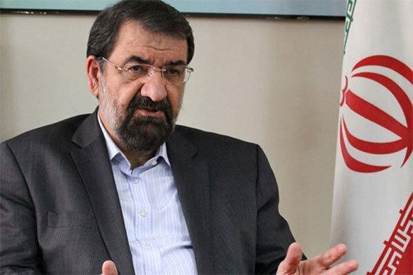 محسن رضایی: هرگونه اقدام نظامی آمریکا در عراق مانند حمله داعش است