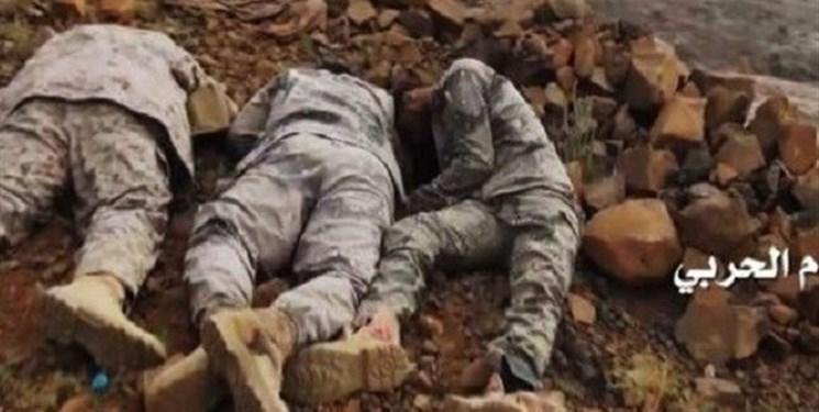 80 عنصر ائتلاف سعودی در استان مأرب کشته و زخمی شدند