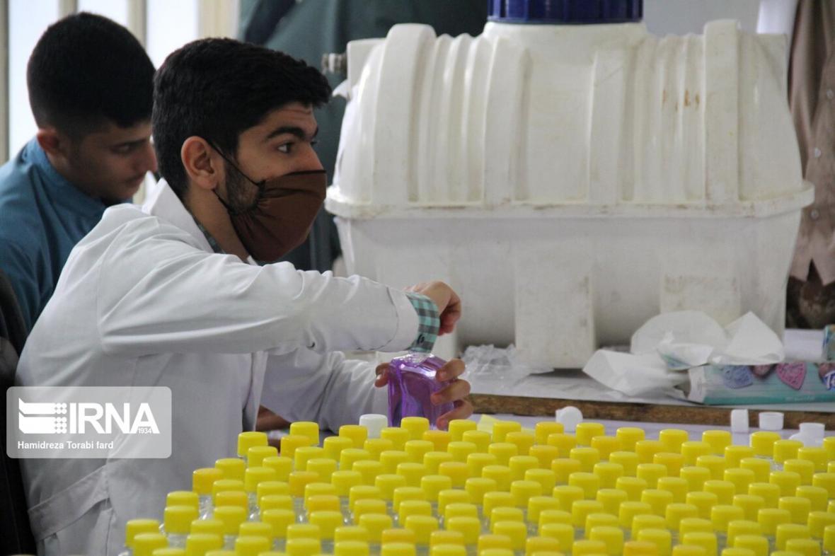خبرنگاران 31 هزار و 700 لیتر الکل از ترکمنستان وارد خراسان شمالی شد