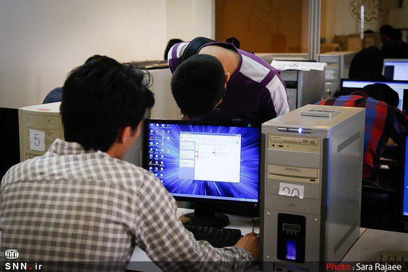 برگزاری کلاس های مجازی دانشگاه علوم پزشکی تبریز در سامانه نوید
