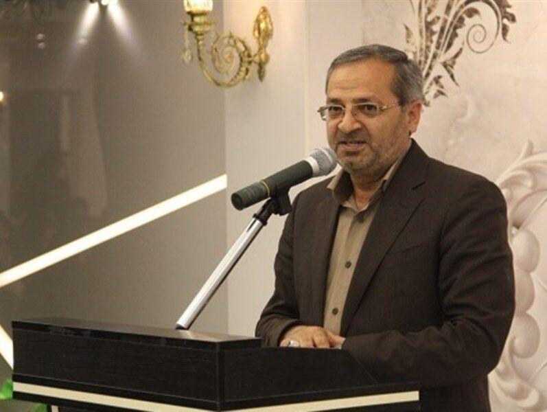 خبرنگاران معاون وزیر: جهاد جامعه فرهنگیان در توسعه آموزش های مجازی قابل تقدیر است