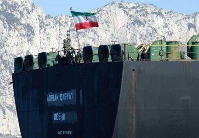 روزنامه چینی: تحریم های آمریکا مانع تجارت ایران نشد