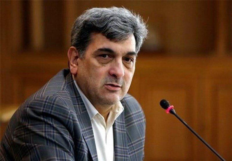 فیلم ، خبر خوش حناچی برای تهرانی ها