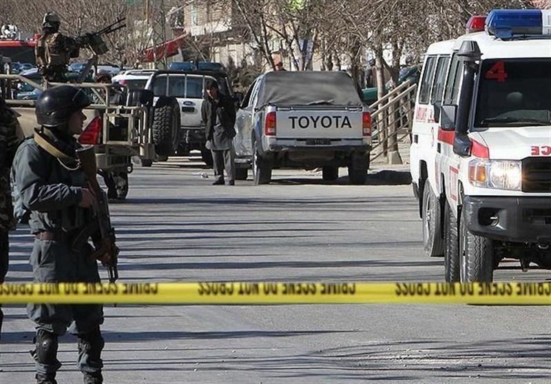 4 کشته و 22 زخمی در انفجار غرب افغانستان