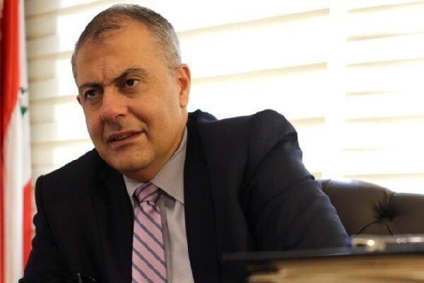 استاندار بیروت: از وجود مواد منفجره در بندر بیروت اطلاعی نداشتیم