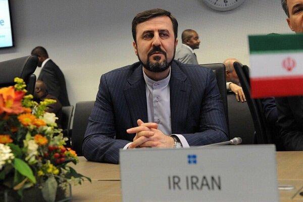 سفر مدیرکل آژانس انرژی اتمی به تهران ارتباطی به مکانیسم ماشه ندارد