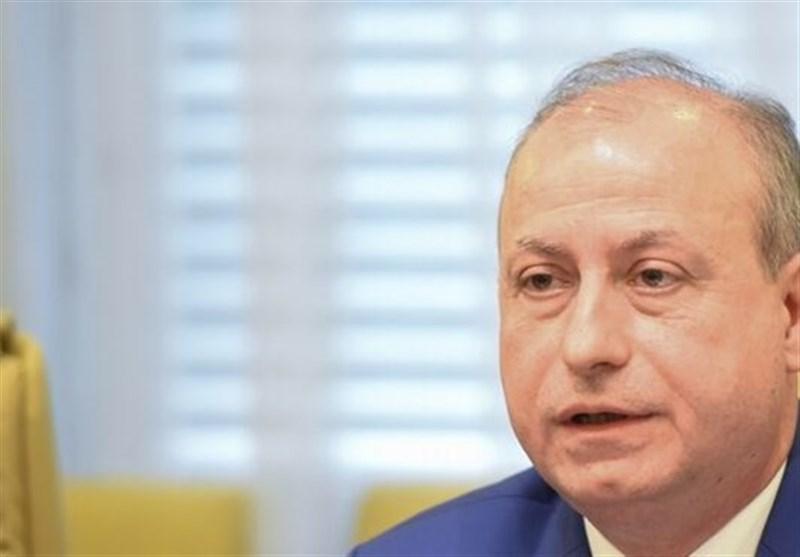 وزیر نفت سوریه: انفجار در خطوط گاز احتمالا یک حمله تروریستی بوده است
