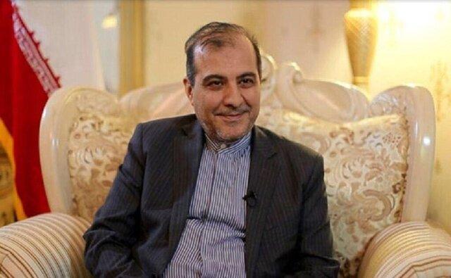 واکنش دولت مستعفی یمن به ملاقات علی اصغر خاجی با نماینده گوترش