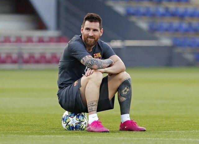 TyC Sports: مسی در بارسلونا می ماند